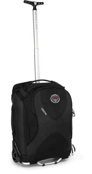 Osprey Ozone 36 Trolley Convertible Black
